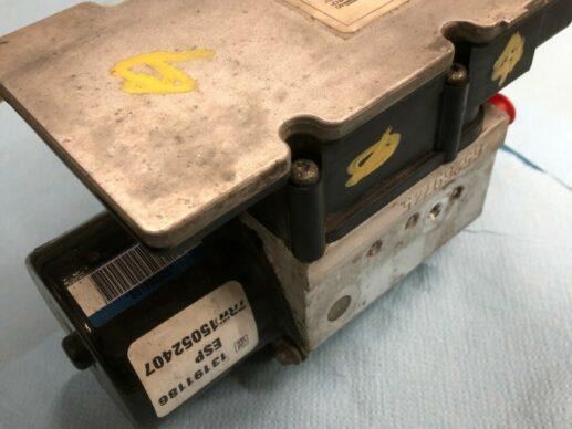 TRW EBC430NG / 15114107F
